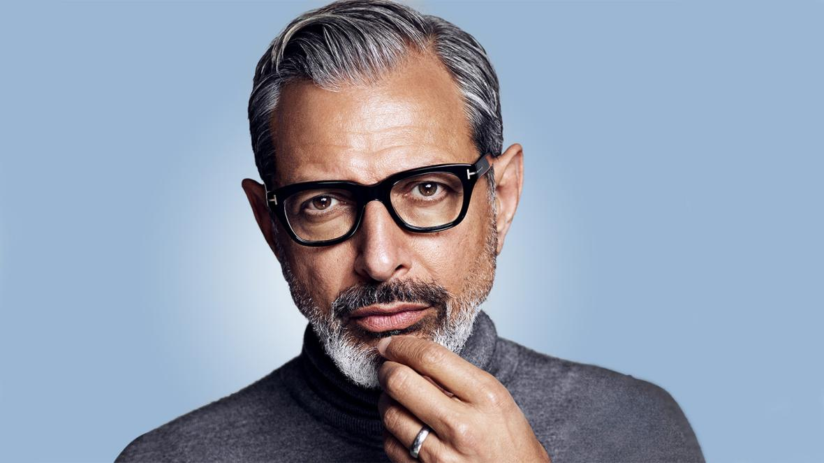Jeff Goldblum, 67: 'My Character In Jurassic Park Is 'more Relevant Than Ever'