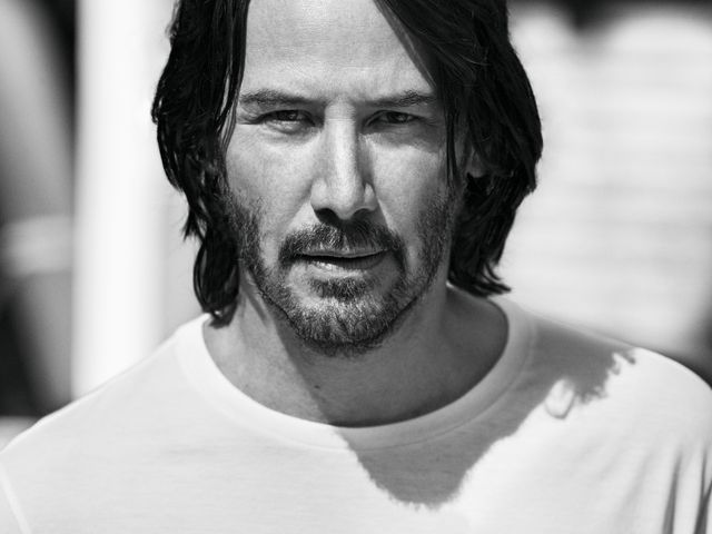 Matrix 4, A beautiful story: Keanu Reeves
