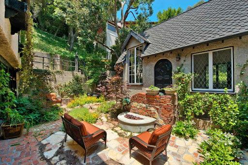 Charli XCX, Tudor-style Hollywood Hills home available for $3.6 million